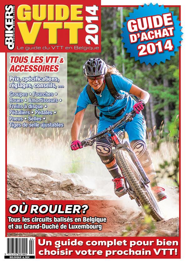 cover MTB2014_BEL FR